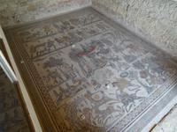 Villa Romana - Mosaiken