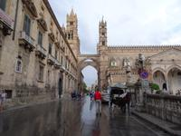Palermo - Kathedrale