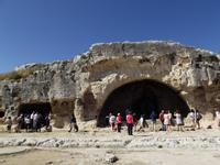 Archäologisches Museum in Syrakus