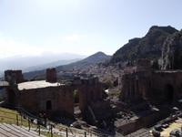 Griechisches Theater - Taormina