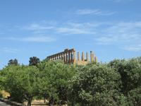 Tal der Tempel