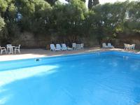 Pool im Hotel Case di Latomie