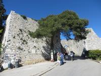 Stadtmauer von Erice