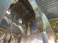 Capella Palatina in Palermo