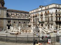 Schambrunnen