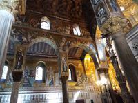 19.07.2018 Palermo Cappella Palatina