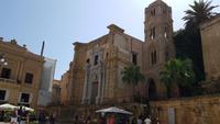 Maturanakirche Palermo 20180906 114936