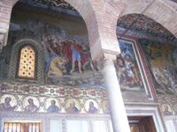In der Capella Palatina