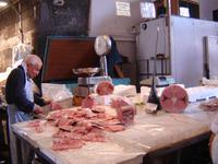 Fischmarkt - Catania