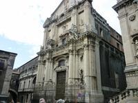 Catania, Dom Sant' Agata