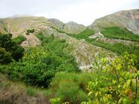 Rundfahrt durch das Madonie-Gebirge
