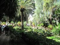 Taormina - Park