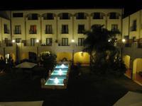 Mazara del Vallo, Hotel Mahara