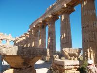 Selinunt, Hera-Tempel