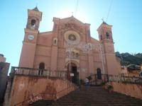 Kirche in Collessano