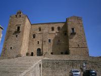 Castel buono in Castelbuono