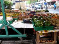 Fischmarkt von Catania