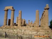 Hera Tempel