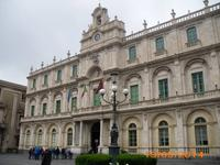 Schule in Catania