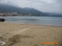 Strand von Cefalu
