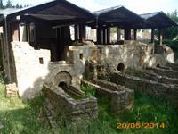 Thermen - Villa Romana