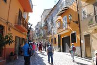 Straßen von St. Angelo Muxaro