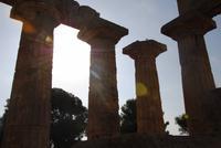 Ausgrabungsstätten von Selinunte