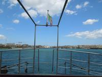 Schifffahrt in Syrakus