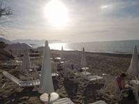 Strand in Campofelice di Rocella