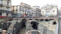 Catania- Teatro Romano
