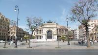 Palermo, Theater Garibaldi