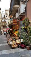 Seitengassen des Corso Umberto-2