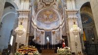 Catania- Kathedrale