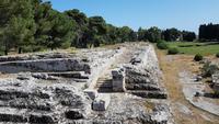 Syrakus Archäologische Zone 20180420 152454