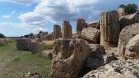 Tempel von Selinunte