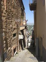 Castelbuono - Seitengasse