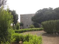 Castello Donnafugata - der Schlossgarten