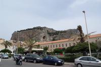 Cefalu - mit der Rocca