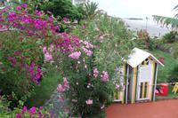 Hotel Hilton in Giardini Naxos