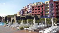 Unser Hotel Santa Tecla Palace