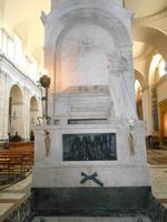 Catania (Dom - Grab von Bellini)