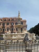 Messina (Orionbrunnen am Domplatz)