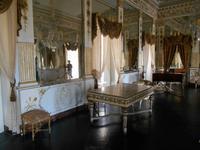 Castello di Donnafugata (Spiegelsaal)
