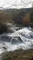 049 Sibenik (Kroatien) - Ausflug zu den Krka-Wasserfällen