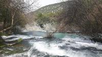 053 Sibenik (Kroatien) - Ausflug zu den Krka-Wasserfällen