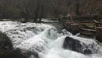 054 Sibenik (Kroatien) - Ausflug zu den Krka-Wasserfällen