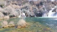 064 Sibenik (Kroatien) - Ausflug zu den Krka-Wasserfällen