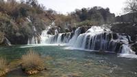 066 Sibenik (Kroatien) - Ausflug zu den Krka-Wasserfällen