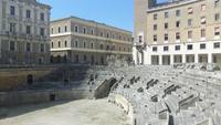 094 Otranto (Italien) - Ausflug nach Lecce