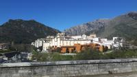 164 Bastia (Frankreich - Korsika) - Ausflug nach Corte